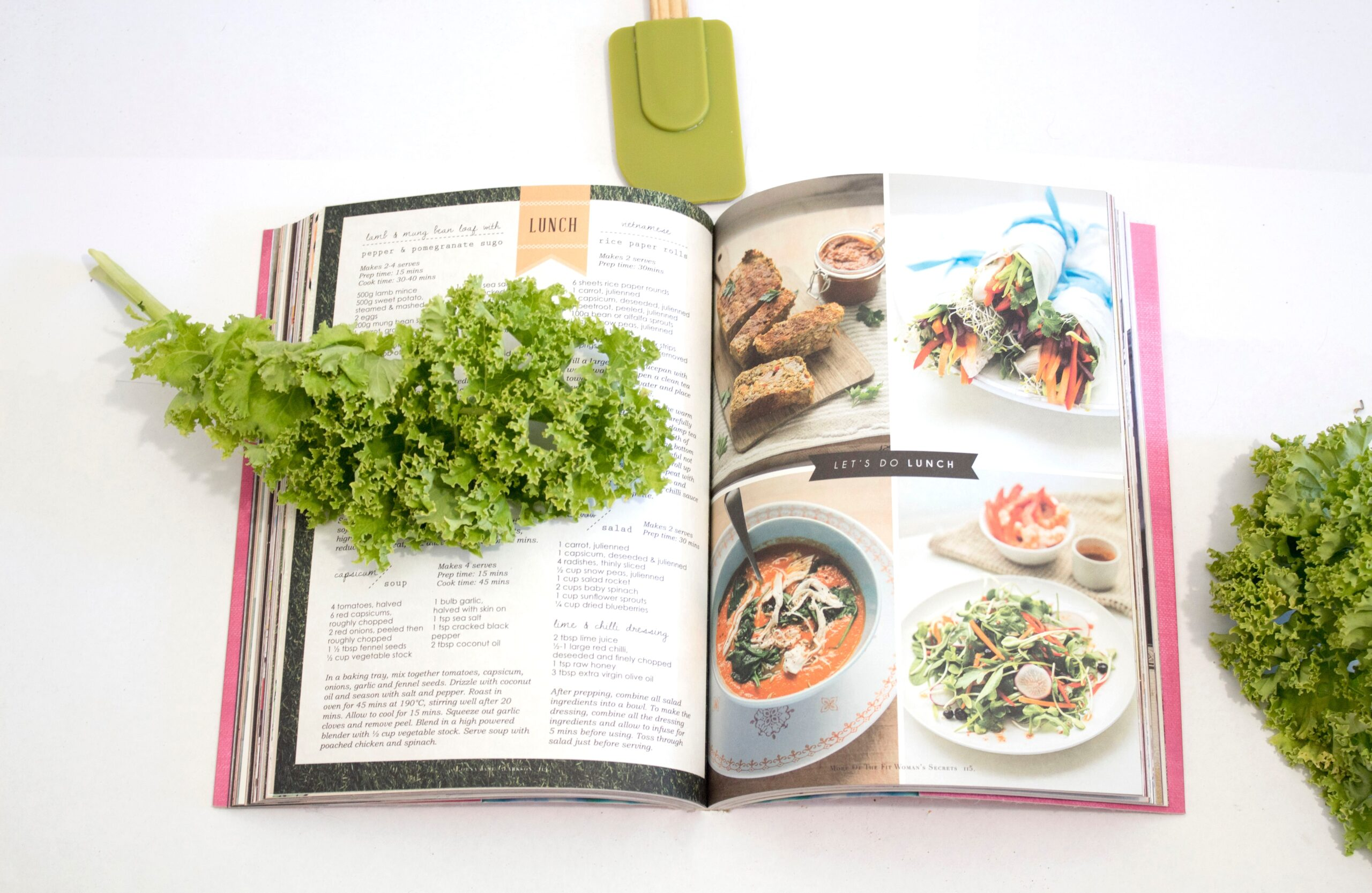 Read more about the article Cookbooks you must have!