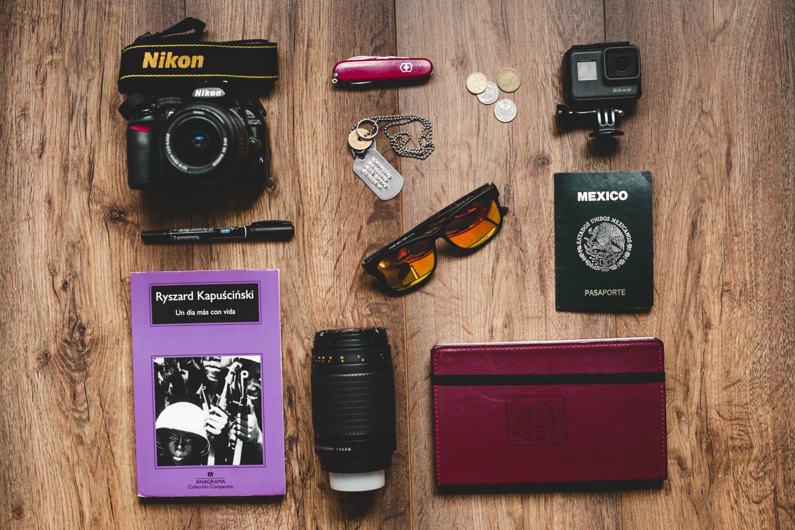 Read more about the article Travel essentials for a Blogger